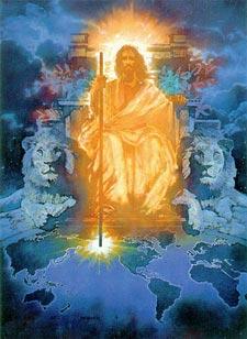 Jesus is Returning
