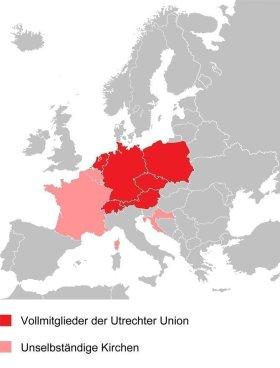 Die Utrechter Union