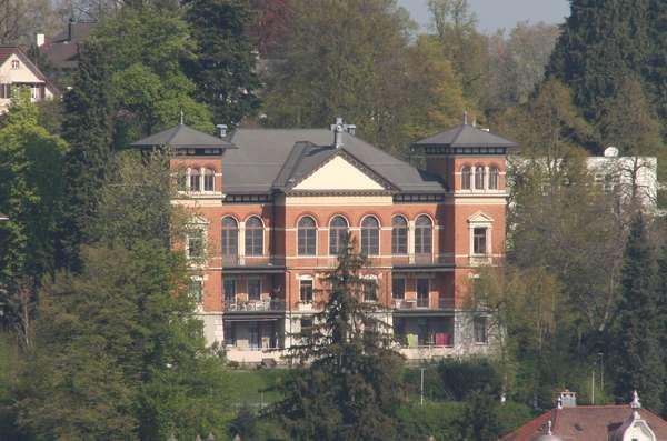 Besuche und Austausch mit der Kirchgemeinde St. Gallen