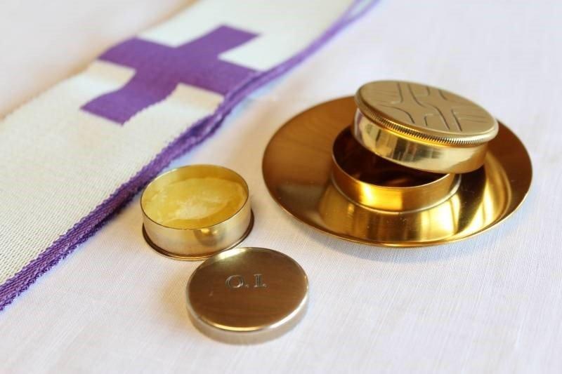 Hausbesuche / Hauskommunion