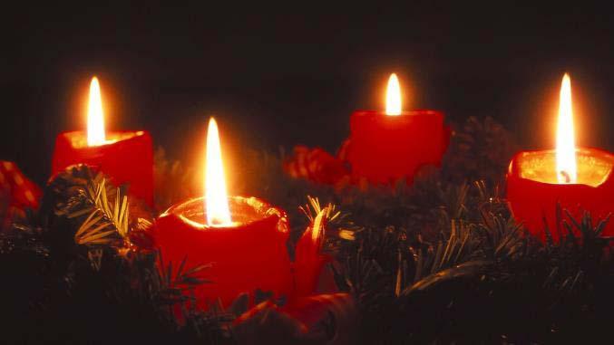 Advent und Weihnachten – Das Jahr neigt sich dem Ende zu…