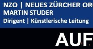 Fällt aus und wird verschoben NZO in Schaffhausen zum 15. Mal am 15. März 2020
