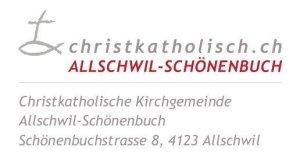 Adresse der Kirchgemeinde Allschwil