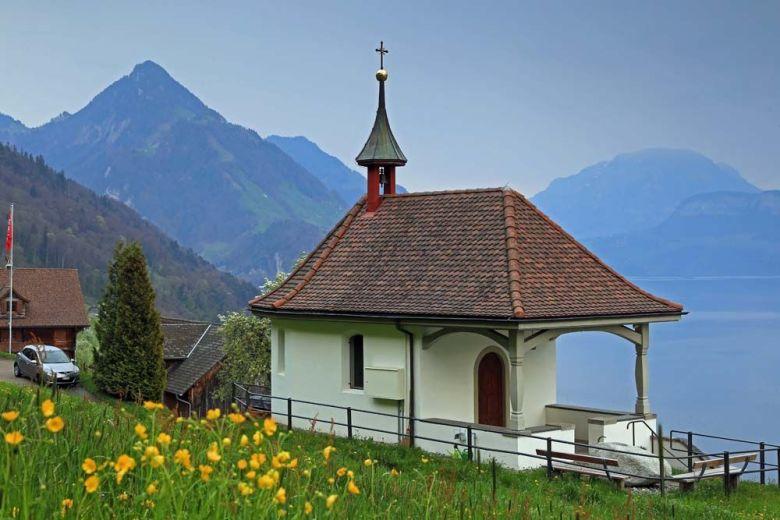 Buochli-Kapelle Maria zum Schnee