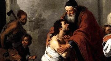 Wer braucht Versöhnung?