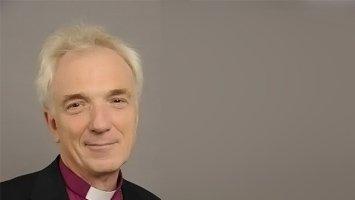 Erzbischof Joris Vercammen wird in den Ruhestand treten