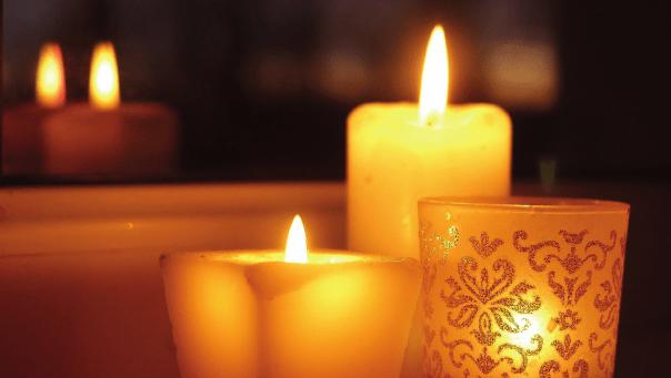 """""""Una luce per la Pasqua"""" – quattro iniziative pasquali delle chiese Svizzere"""