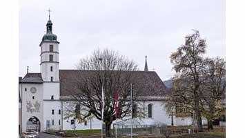 Ökumenischer Bettags-Gottesdienst