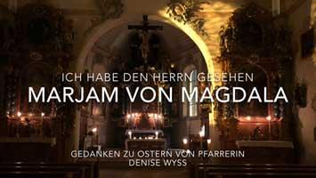 Video zu Ostern aus der St. Katharinenkirche