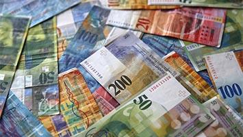 Männerverein spendet 5000 Franken an Kirchenrenovation