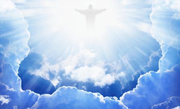 Der alte Mann und die Gottesbegegnung