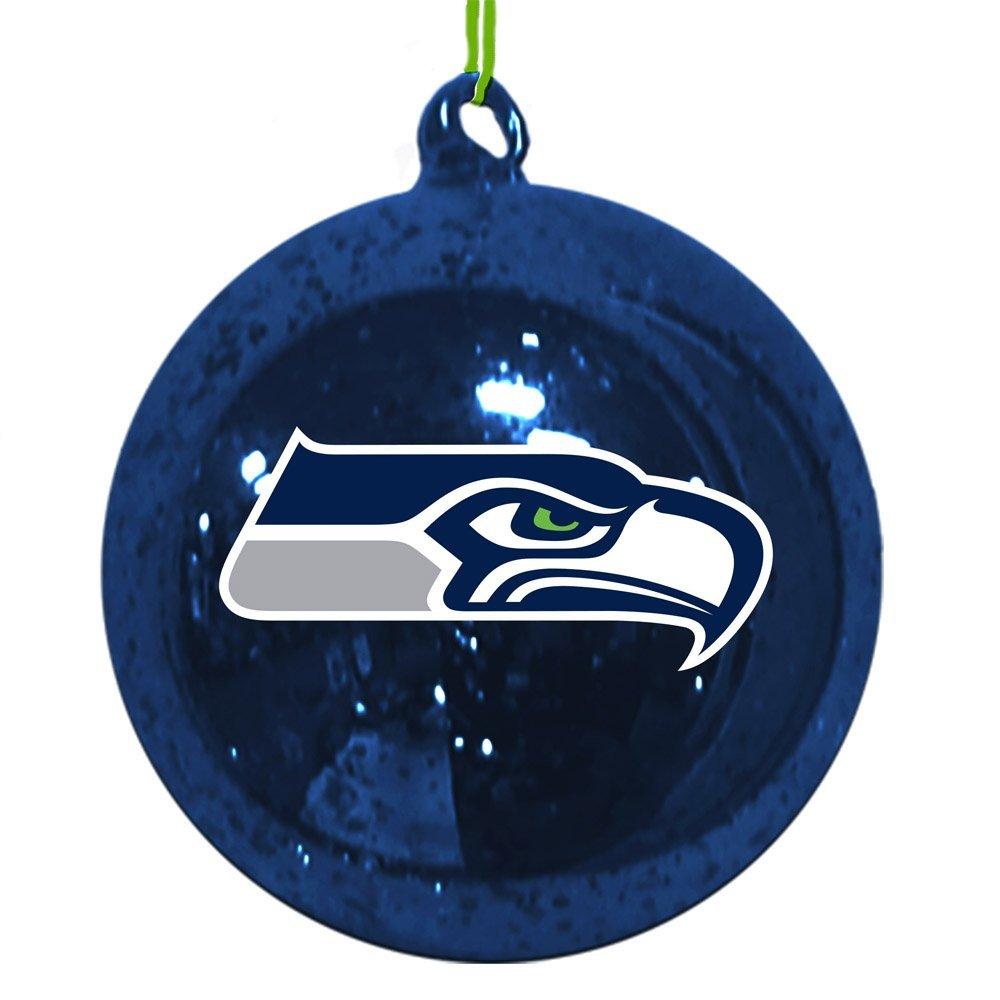 Oakland Raiders Christmas Ornaments