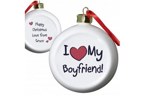 Christmas Gifts For Boyfriend Christmas Celebration