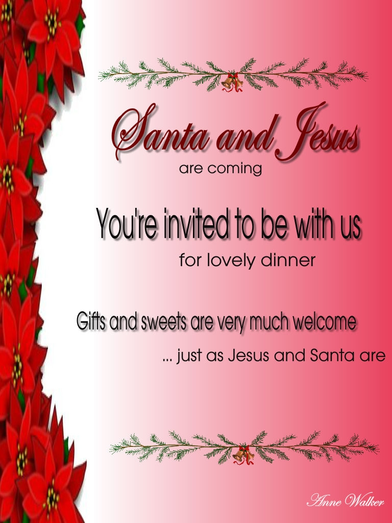 Christmas Party Invitations03