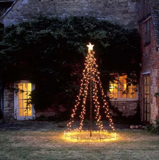 lighted-christmas-outdoor-decorations