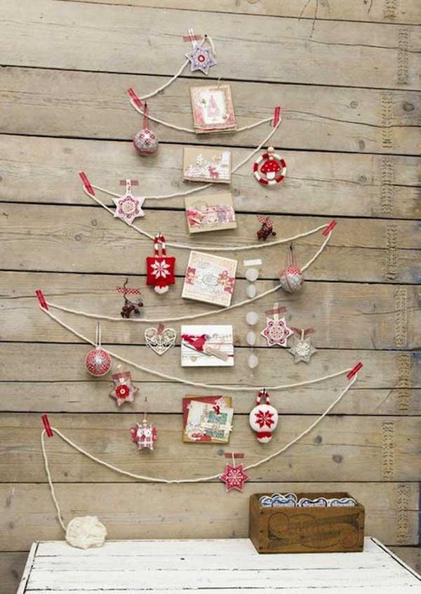Stringe Ornaments