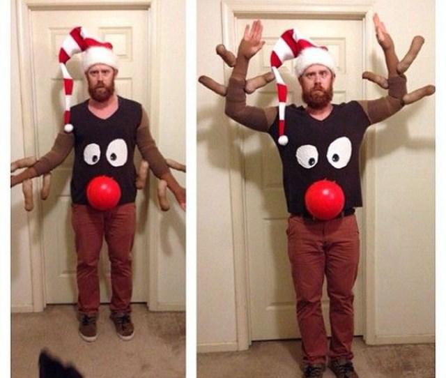 Adult Christmas Costume