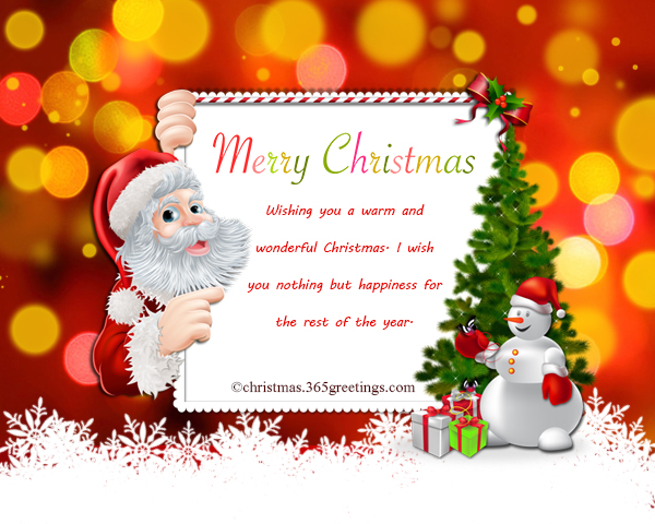 Business christmas greetings wishes m4hsunfo