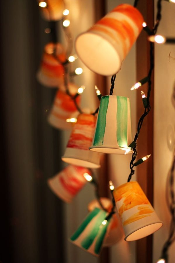 Christmas Tree String Lights