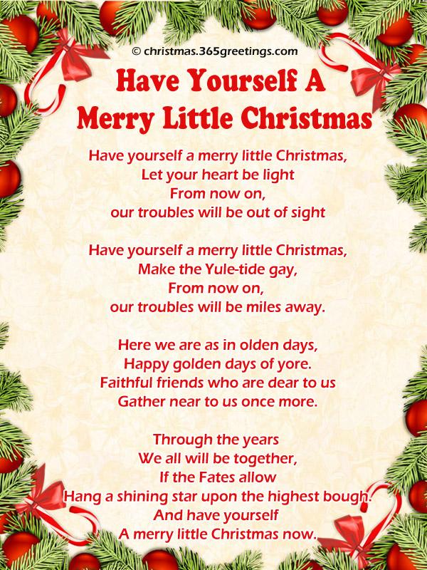 Popular Christmas Carols Christmas Celebration All