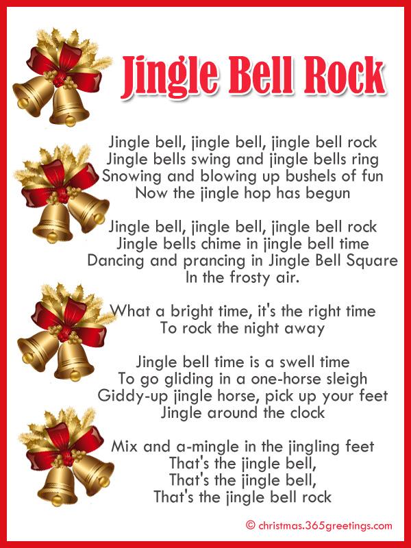 Lyrics For Christmas Songs Mount Mercy University