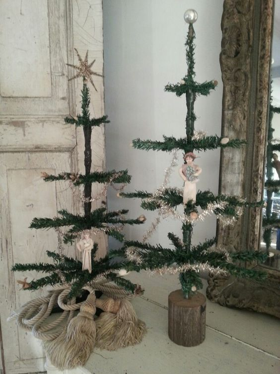 5 Ways To Decorate With Tinsel And Merry Christmas