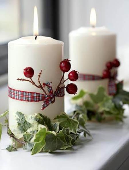 Pretty Wedding Table Decorations