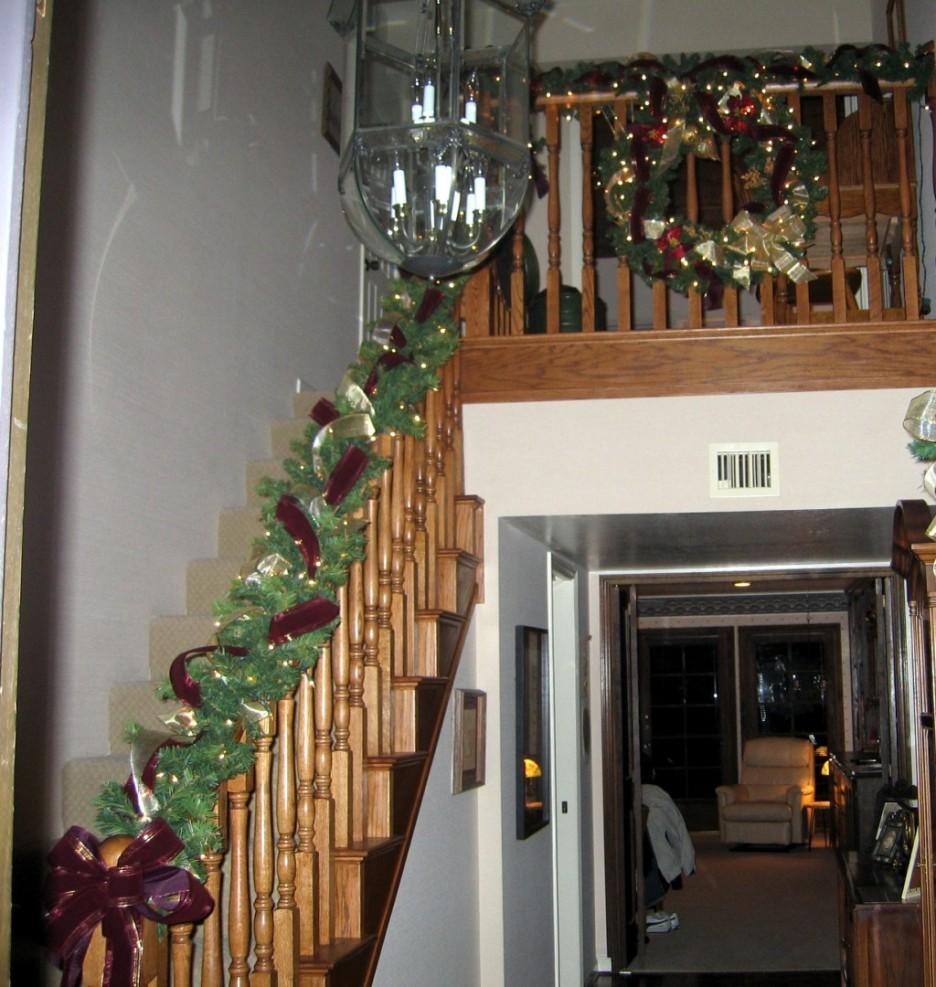 40 Fantabulous Christmas Ribbon Decoration Ideas All
