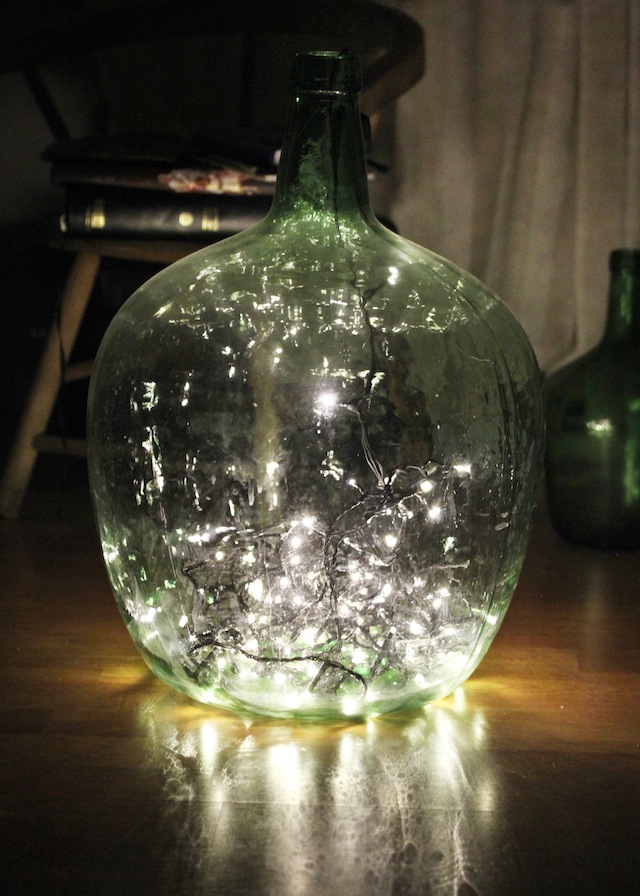 Christmas Light Bulb