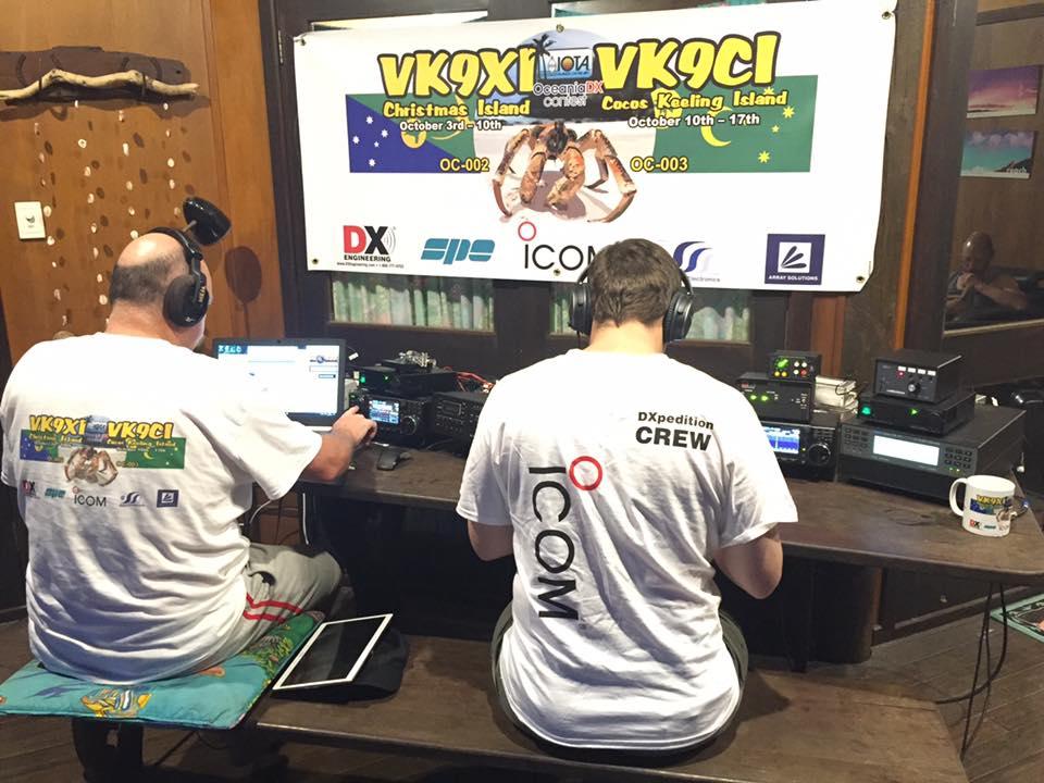 VK DX Group