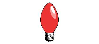 Bulb Logo CD