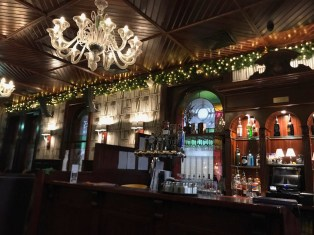 The Courthouse Bar, Dublin