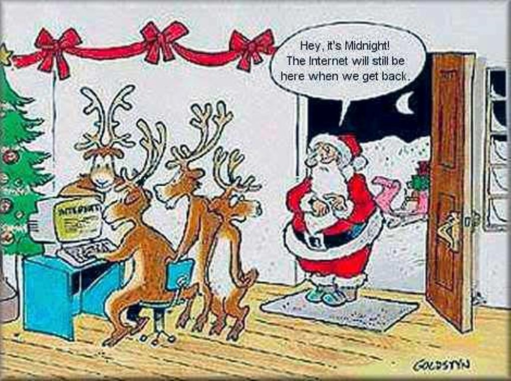 Pin By Cheryl Stigers On Funny Funny Christmas Cartoons