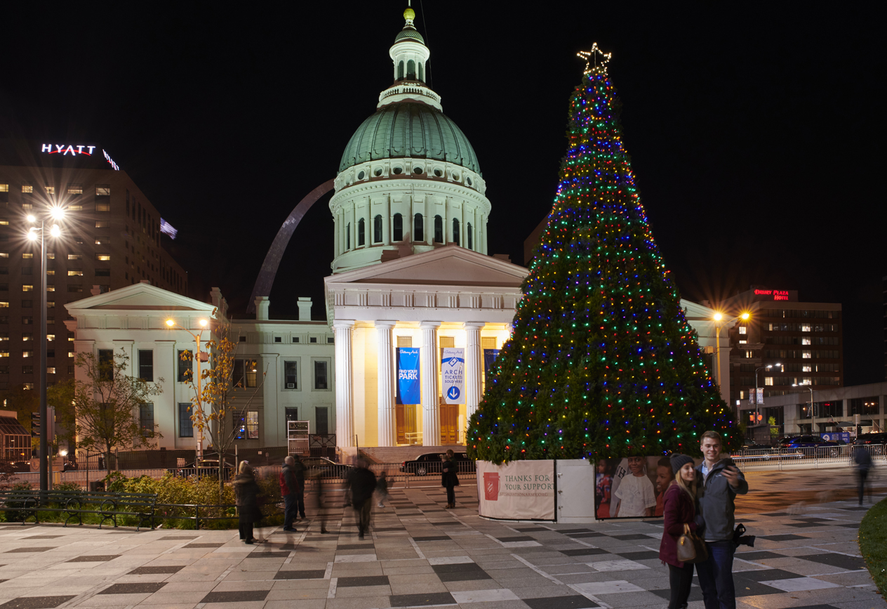 Christmas Events In St Louis 2021 Celebrate Christmas In St Louis