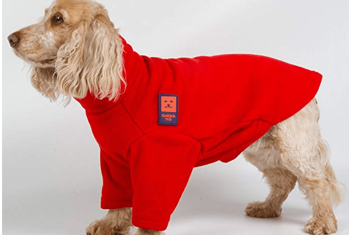 Matching Dog and Owner Christmas Jumpers UK