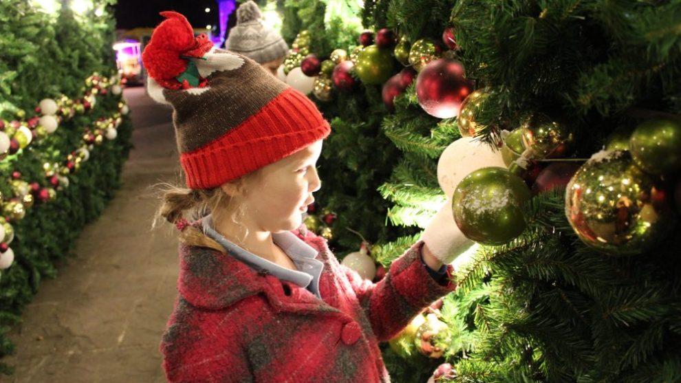 Visit York at Christmas