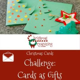 Cards as Gifts