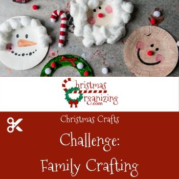 Family Crafting