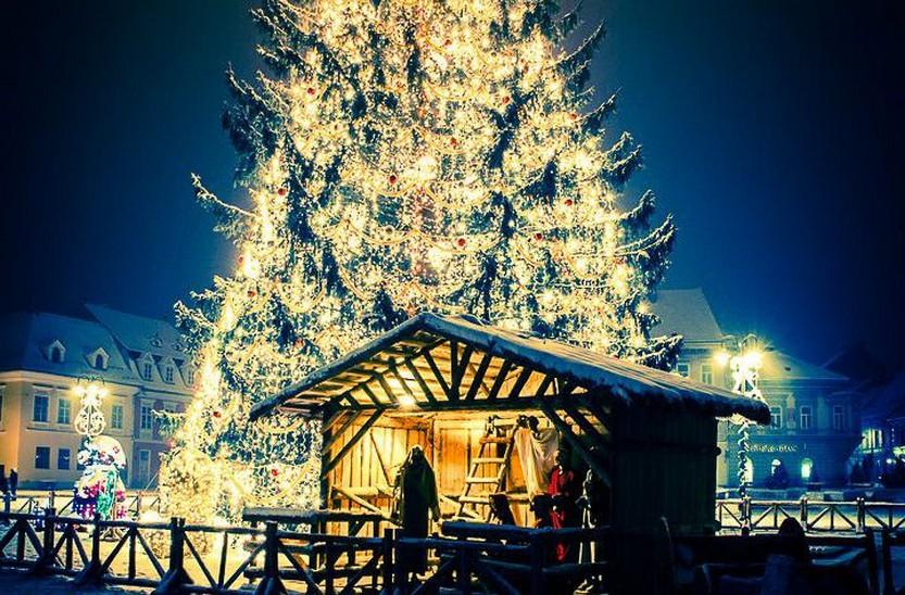 30 beautiful photos of Christmas in Romania – Christmas Photos