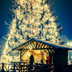 30 beautiful photos of Christmas in Romania 1
