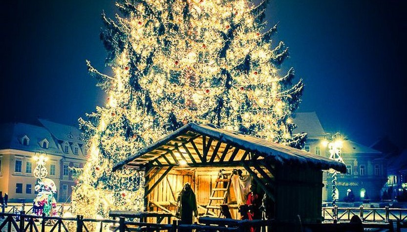 30 beautiful photos of christmas in romania christmas photos 30 beautiful photos of christmas in romania 1 m4hsunfo