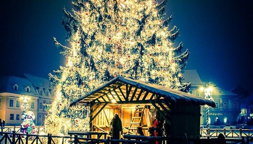 30 beautiful photos of Christmas in Romania 1