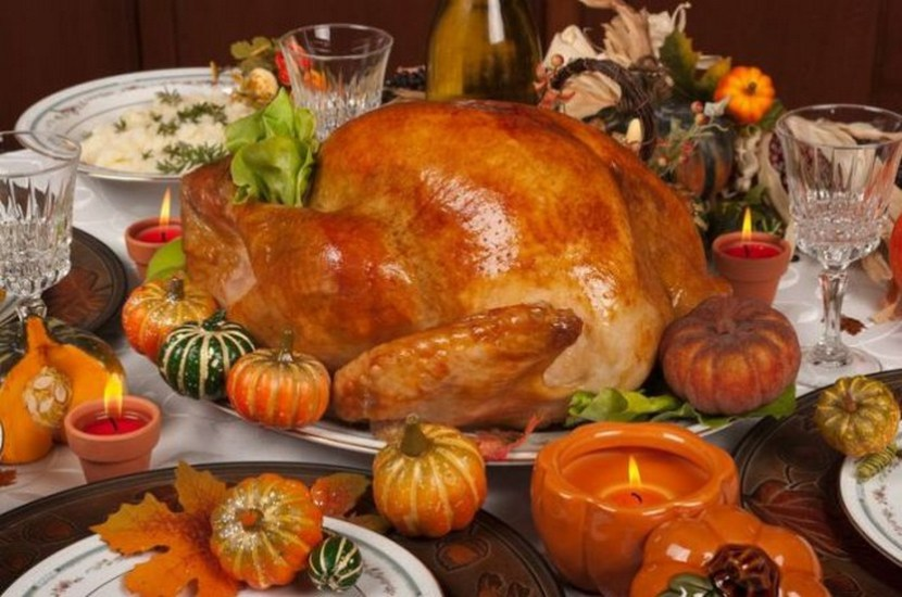Paleo Thanksgiving Checklist – A list of menu options from beverages through desserts as well as list of all of the equipment you will need to have a successful Thanksgiving