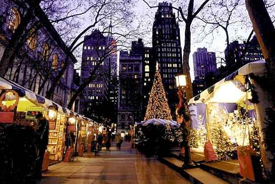 Holiday Guide 2013 – Gift Fairs and Markets – New York Magazine