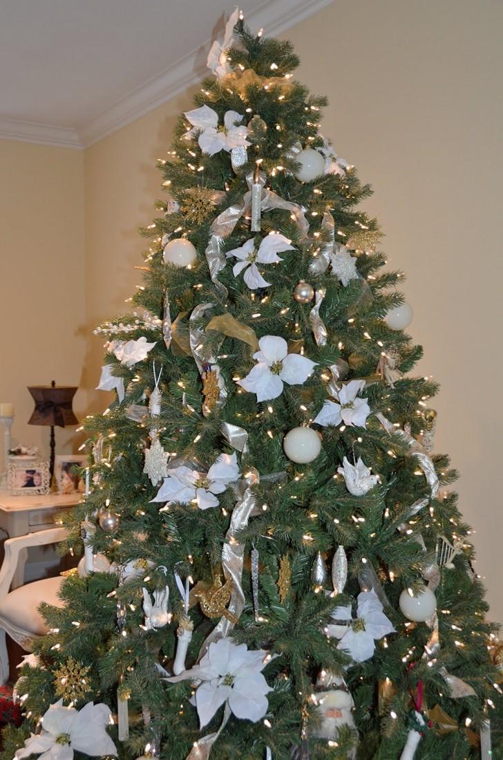 Christmas tree ideas 2016