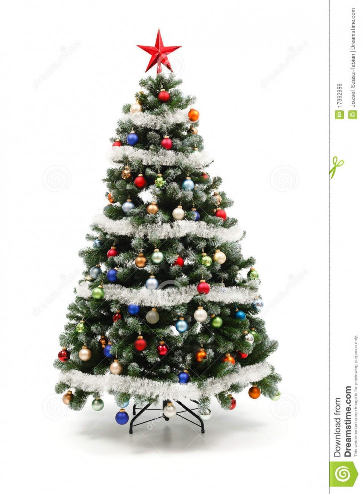 decorated christmas trees 14 tree decoration ideas photos 31645