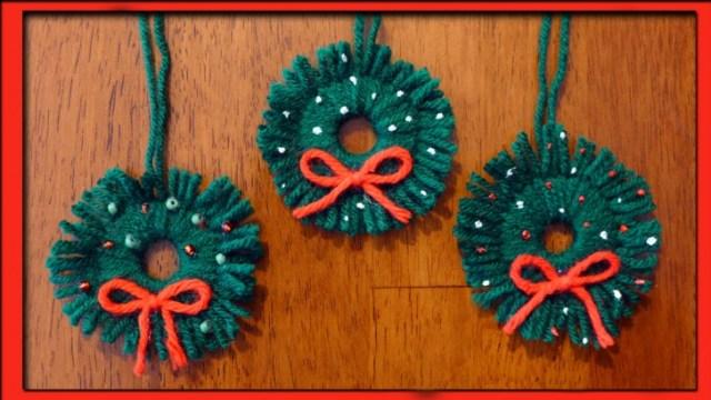 Modern Decor Easy Christmas Decorations