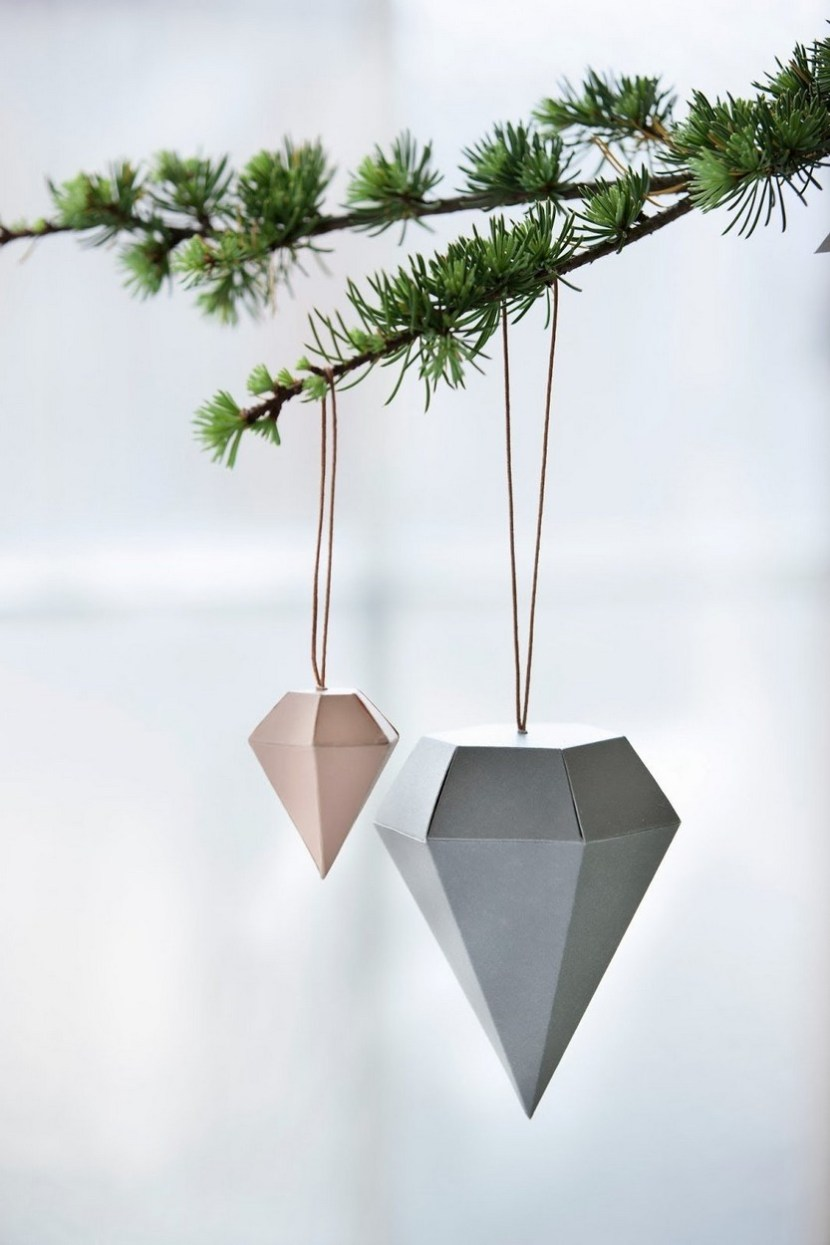 Ferm Living Christmas tree ornaments