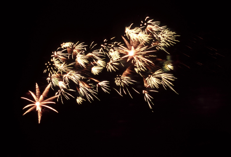 Photo Of Celebration Fireworks Free Christmas Images