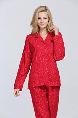 ee872edb9f24 Red Christmas Pajamas for Women - christmastimetreasures.com
